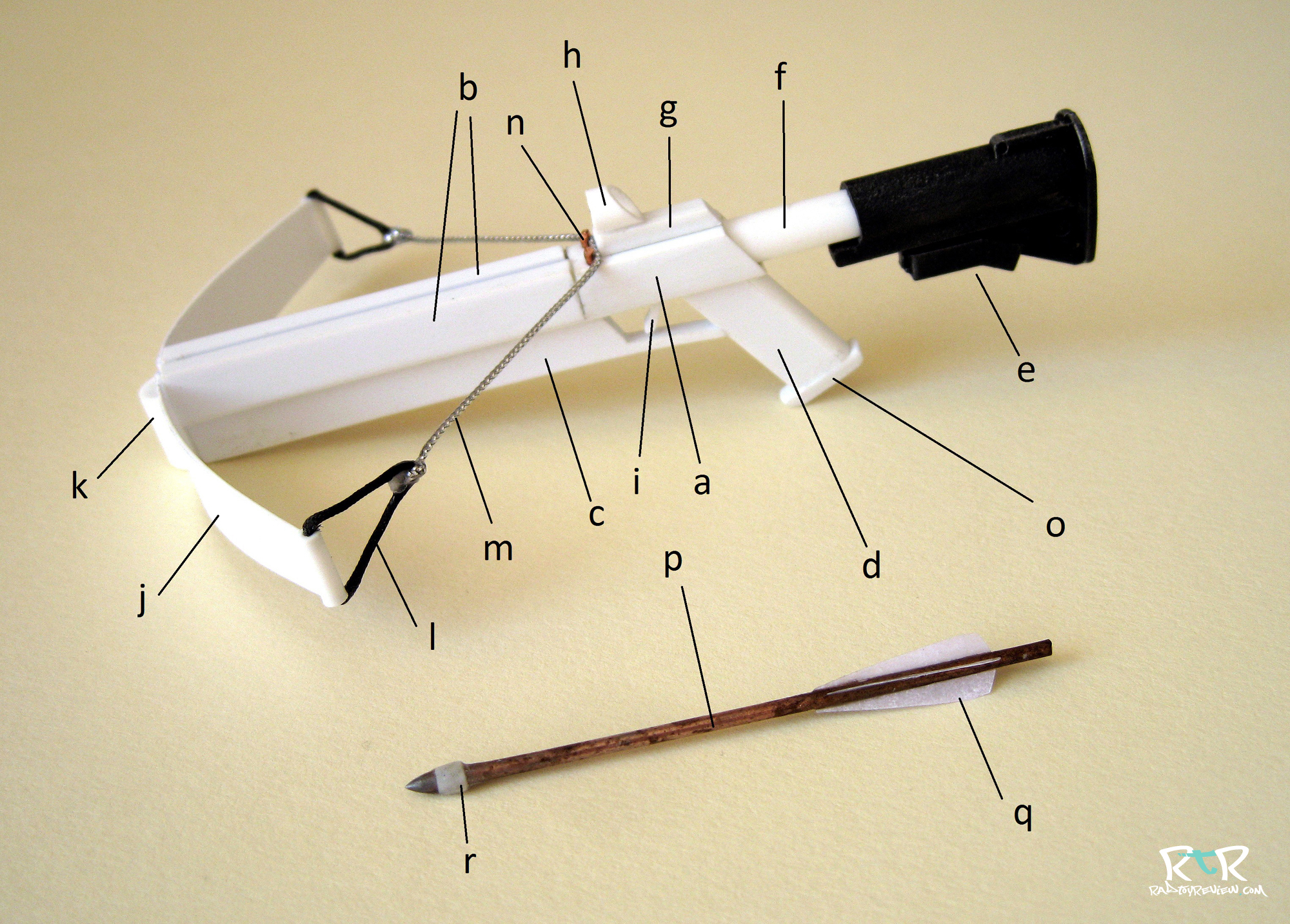 Homemade Crossbow Designs Pictures to Pin on Pinterest - PinsDaddy