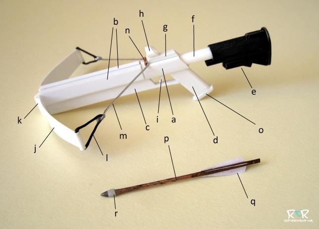 Build Wooden Crossbow Plans DIY PDF public storage building
